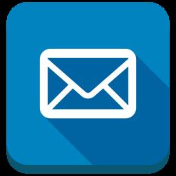 Ikona mail, email, e-mail