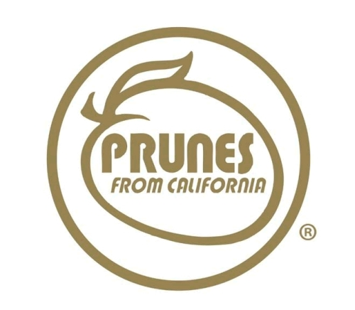 California Prunes logo