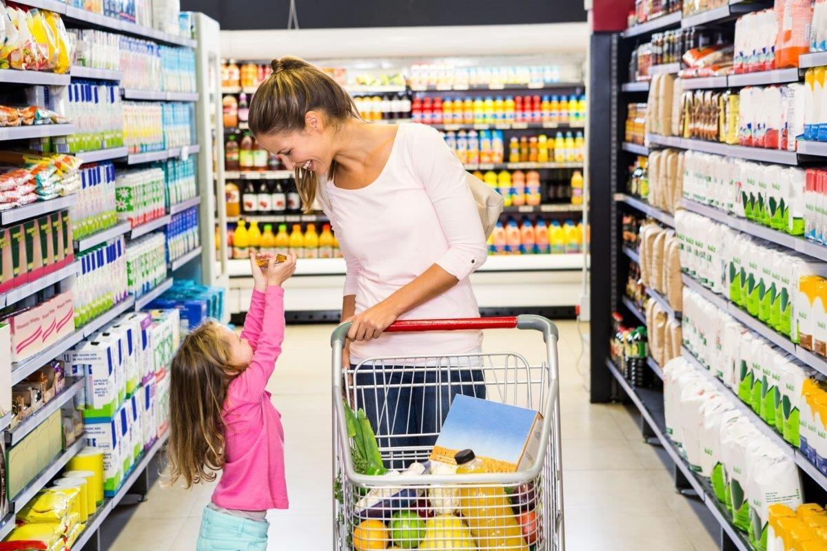 7 zasad czytania etykiet żywności [INFOGRAFIKA DIETETYKA]
