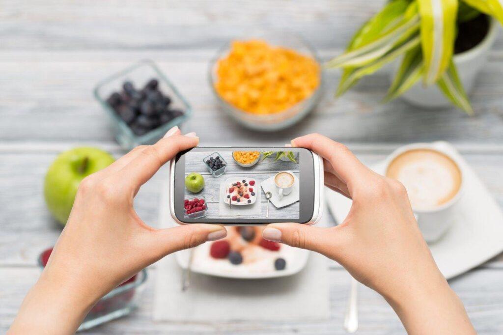 Dietetyk przez Skype