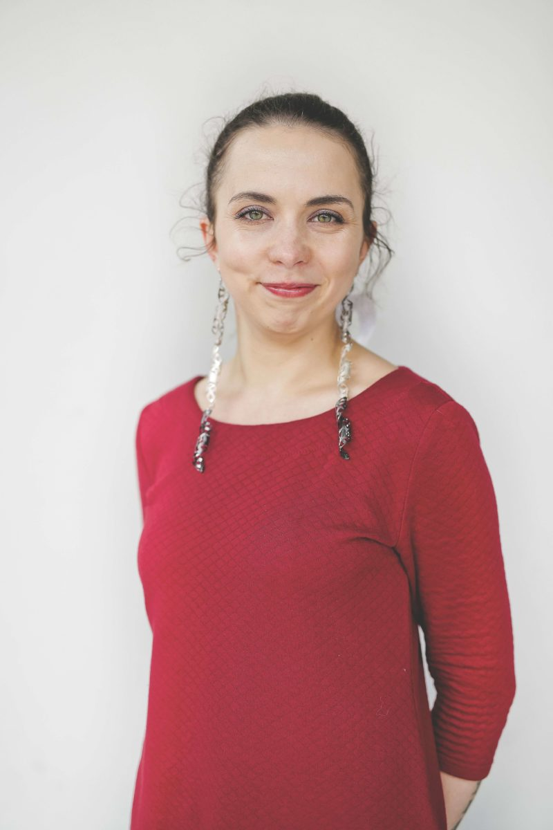 Barbara Dąbrowska dietetyk, dieta online