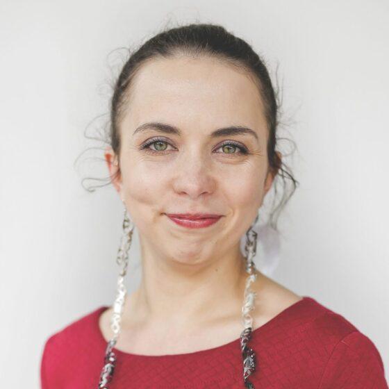Barbara Dąbrowska-Górska