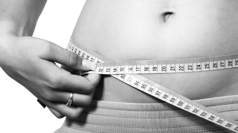 Otyłość przy normalnej masie ciała