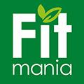 Logo Fit Mania - Mokate