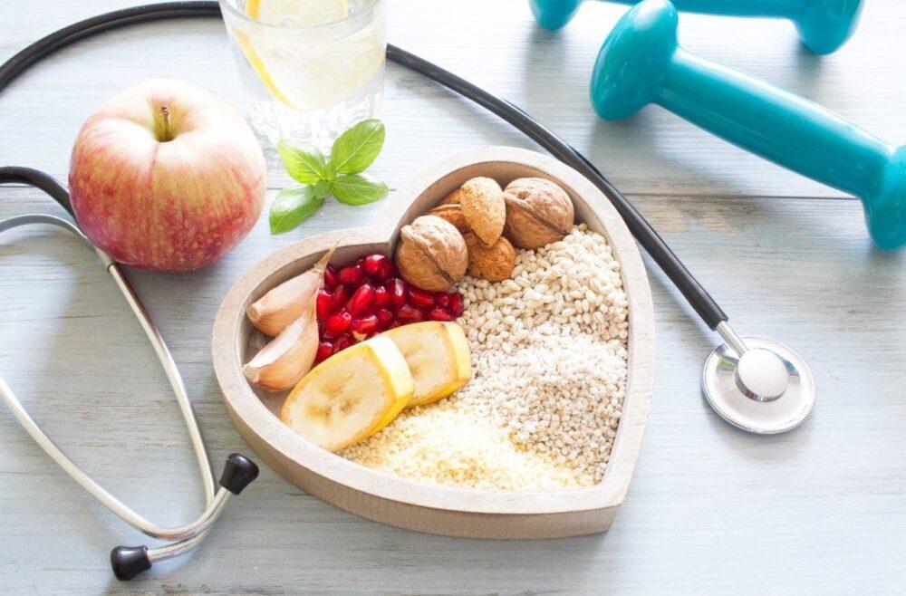 badania przed dietą