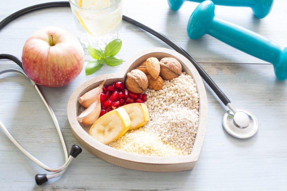 12 must have badań przed dietą [INFOGRAFIKA DIETETYKA]
