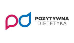 Logo akcji Pozytywna Dietetyka prowadzonej przez Barbarę Dąbrowską