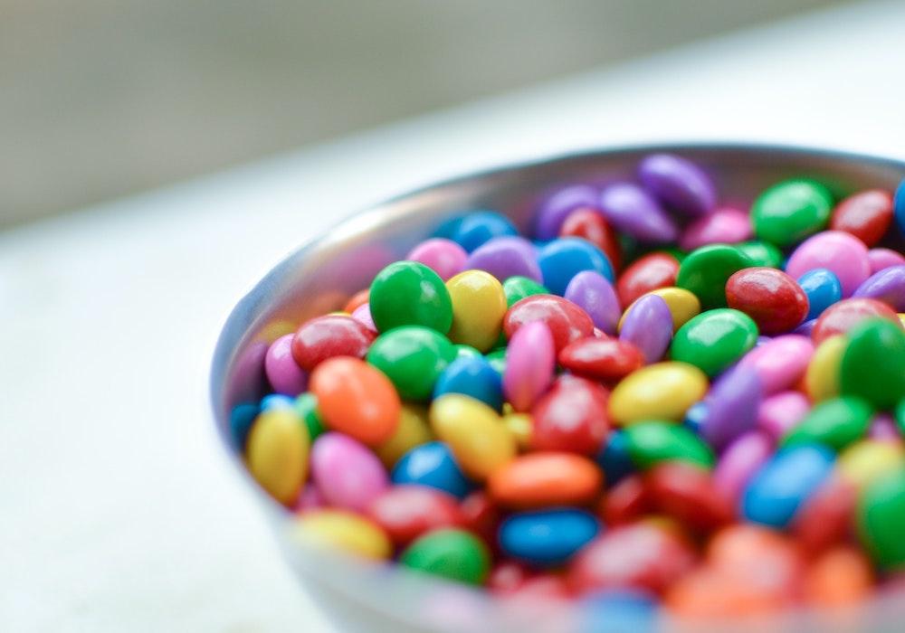 Słodycze - jak się odzwyczaić?