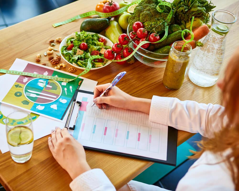 dietetyk online wizyta osobista