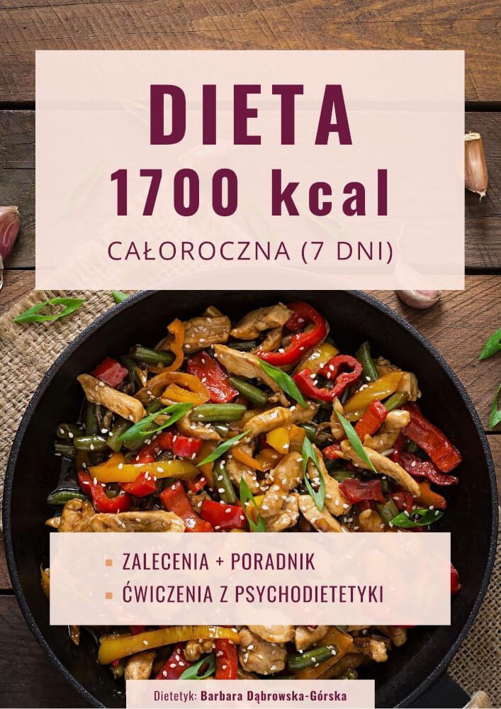 dieta 1700 kcal pdf