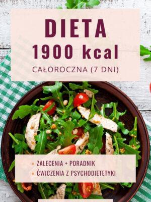 dieta 1900 kcal pdf