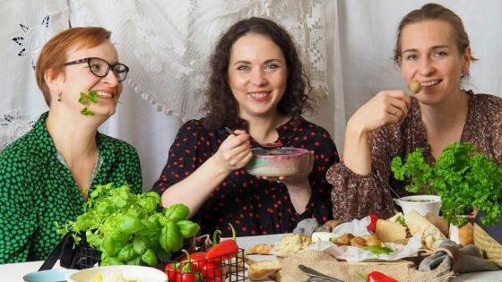 Metamorfoza zupy autorki