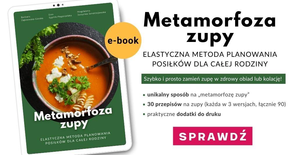 Metamorfoza zupy banner poziomy
