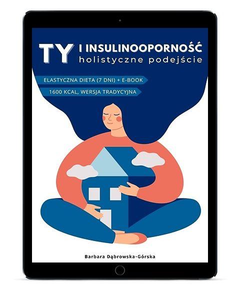 Tablet Ty i insulinooporność