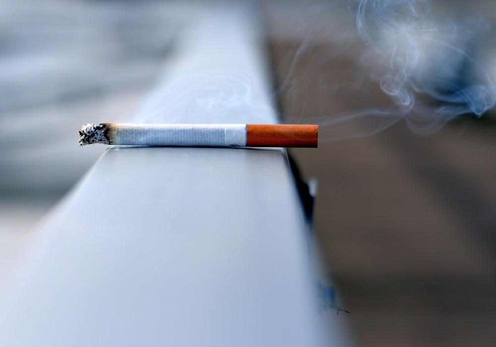 Jak rzucić palenie i nie przytyć?
